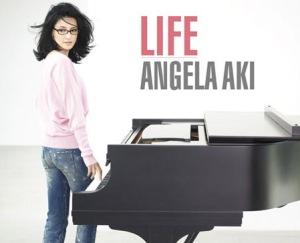 Angela Aki - LIFE